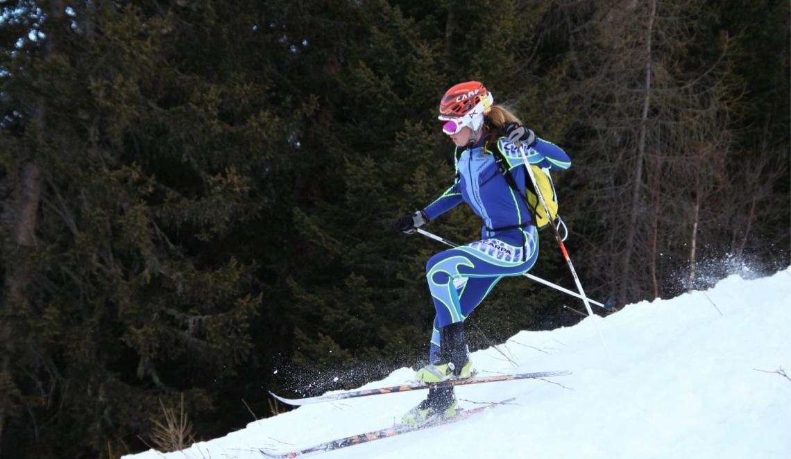 Fisi Alpi Centrali Calendario.Circuito Coppa Alpi Centrali 2013 Sportdimontagna Com