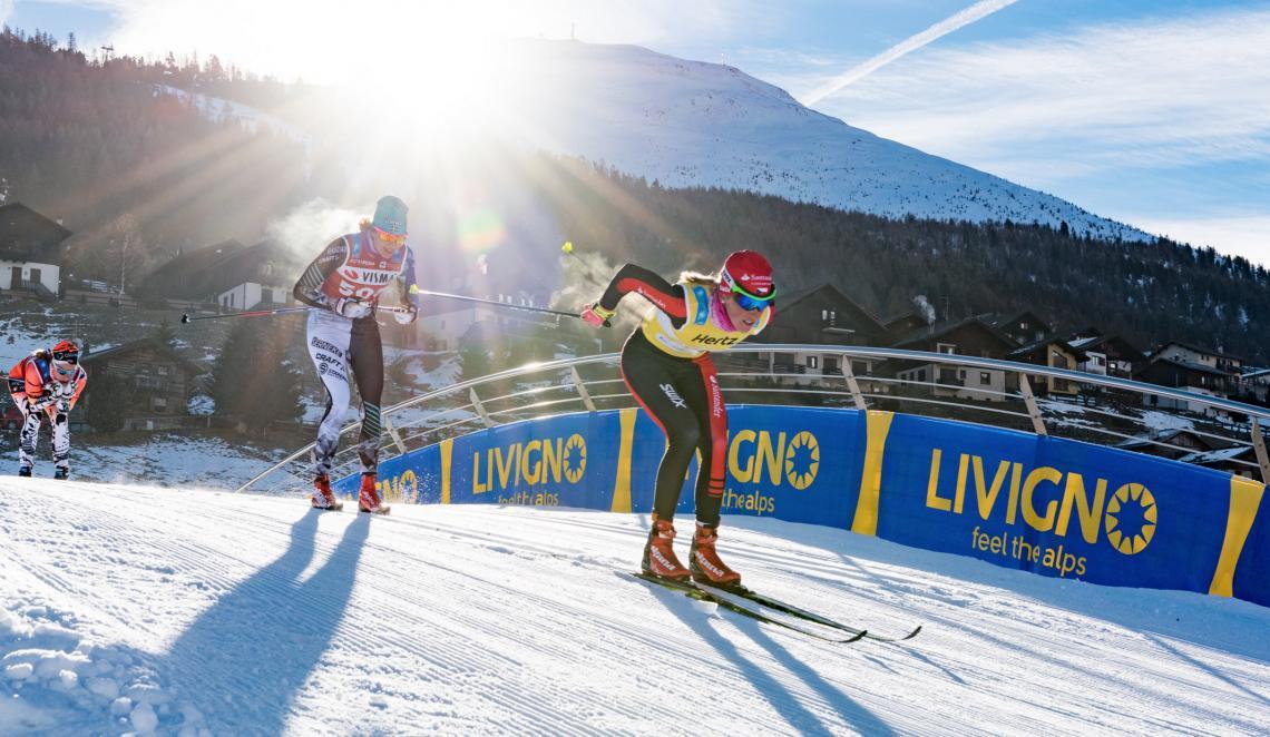 SGAMBEDA 2017 - LIVIGNO (SO) | Sportdimontagna.com