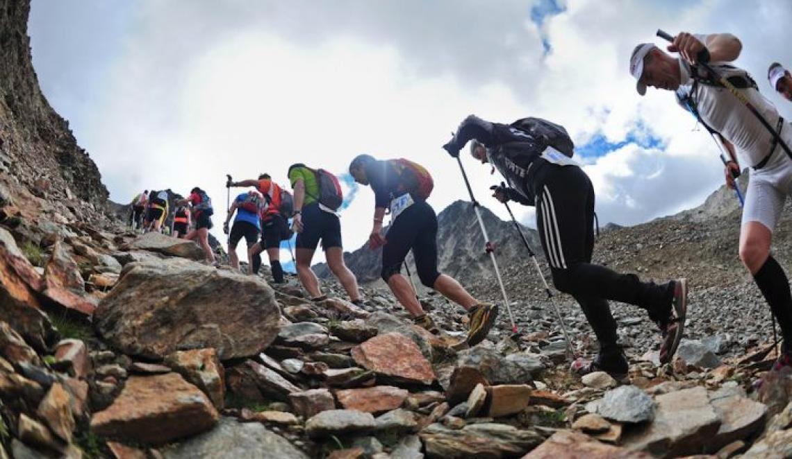 Trail Salita