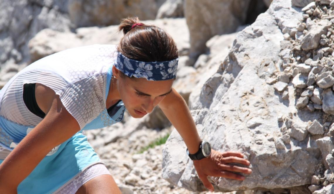 Silvia Serafini www.sportdimontagna.com