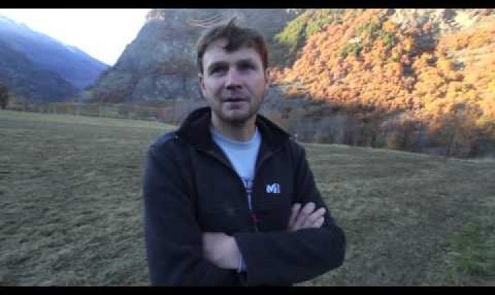 Marco Camandona Alpinismo & solidarietà