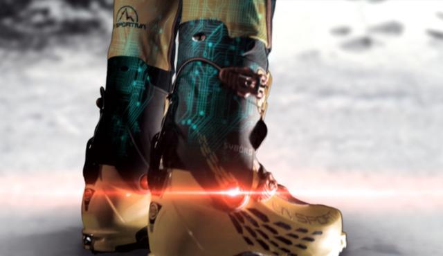 la sportiva syborg