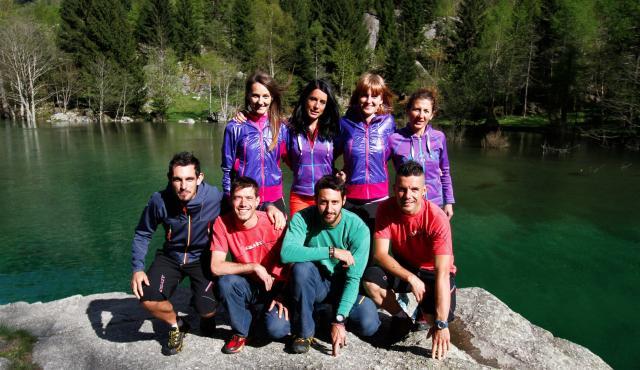team crazy foto www.sportdimontagna.com