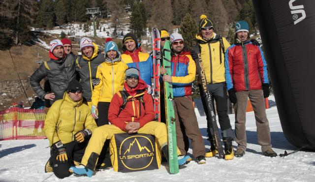 Team la Sportiva