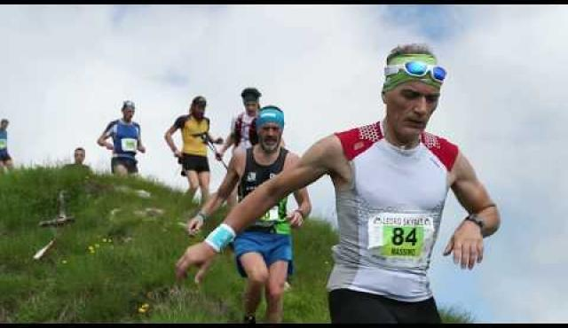 Embedded thumbnail for LEDRO SKYRACE 2018