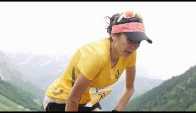 Embedded thumbnail for Livigno Skymarathon 2016