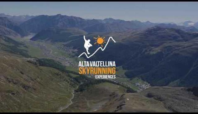 Embedded thumbnail for Livigno Skymarathon 2017