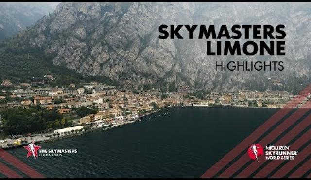 Embedded thumbnail for SKYMASTER LIMONE EXTREME