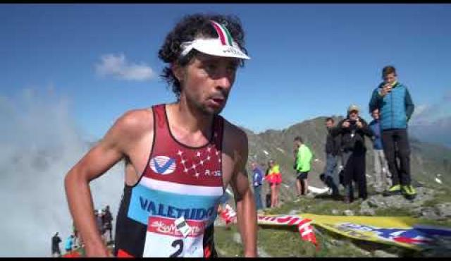 Embedded thumbnail for MARATONA DEL CIELO 2018