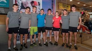 SCOTT Junior Running Team